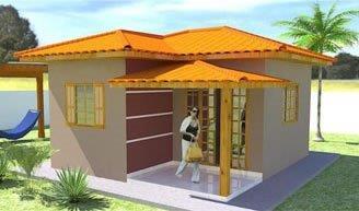 Casa 1 Quarto
